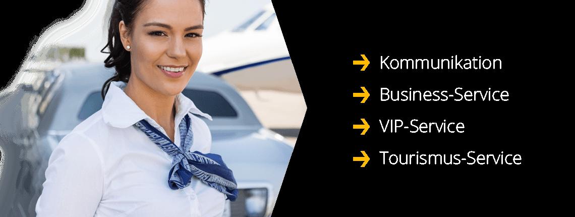 Beyer Airportservice